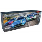 Scalextric C1374 Coffret ARC Pro Platinum GT