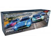 Scalextric C1374 ARC Pro Platinum GT Set