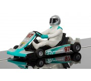 Scalextric C3836 Team Super Kart