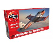 Airfix Hunting Percival Jet Provost T.3/T.3a 1:72