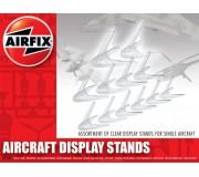 Airfix Assortiment de Présentoir d'Avion 1:72