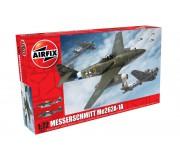 Airfix Messerschmitt Me 262 A-1a Schwalbe 1:72