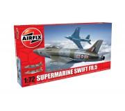 Airfix Supermarine Swift F.R. Mk5 1:72