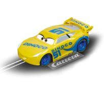 Carrera GO!!! 64083 Disney Pixar Cars 3 - Cruz Ramirez - Racing