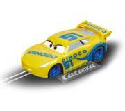 Carrera GO!!! 64083 Disney Pixar Cars 3 - Cruz Ramirez - Racing