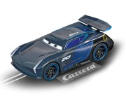 Carrera GO!!! 64084 Disney Pixar Cars 3 - Jackson Storm