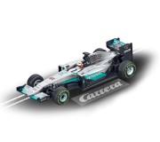 "Carrera GO!!! 64088 Mercedes F1 W07 Hybrid ""L.Hamilton, No.44"""