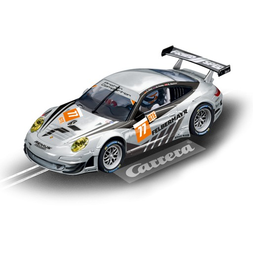 "Carrera DIGITAL 124 23835 Porsche GT3 RSR ""Proton Competition, No. 77"""