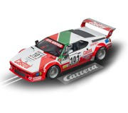 "Carrera DIGITAL 124 23842 BMW M1 Procar ""Team Castrol Denmark, No.101"""