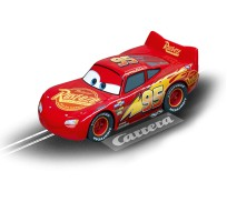 Carrera GO!!! 64082 Disney Pixar Cars 3 - Lightning McQueen