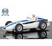 Scalextric C3825A 60th Anniversary Collection - 1950s, Maserati 250F Limited Edition