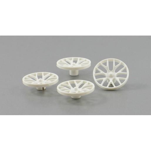 Scaleauto SC-7621 Wheel inserts  BMW M-Sport  Diameter 20mm
