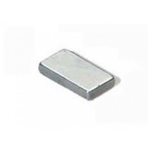 Scalextric W9113 Magnet Pack (3mm Rectangle)