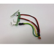 Scalextric W10265 FRONT REAR LEDS C3205