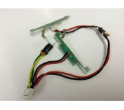 Scalextric W10298 LEDS PAIR C3301