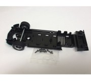 Scalextric W10525 UNDERPAN ASSY C3318 MUSTANG