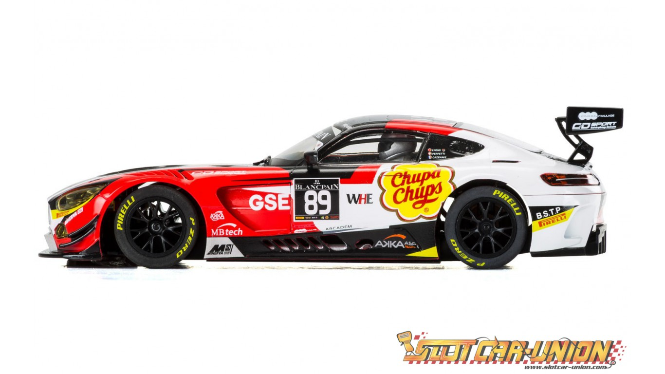 Scalextric C1356 ARC ONE Ultimate Rivals Set - Slot Car-Union