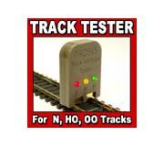 Proses VT-001 Testeur Tension de Voie