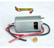Slotdevil 20126028 Motor Kit 3525 Anglewinder 18 Volts