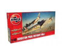 Airfix Boulton Paul Defiant Mk1 1:48