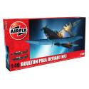 Airfix Boulton Paul Defiant NF.1 1:48