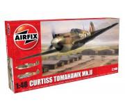 Airfix Curtiss Tomahawk MK.II 1:48