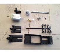 Proto Slot-Kit PC01 Châssis Slot-Classic pour CB105
