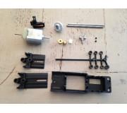 Proto Slot-Kit PC01 Chassis Slot-Classic for CB105
