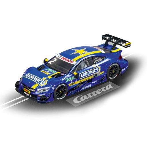 "Carrera DIGITAL 124 23844 Mercedes-AMG C 63 DTM ""Gary Paffett, No.02"""