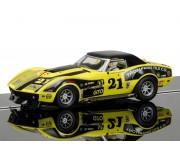 Scalextric C3726 Chevrolet Corvette Stingray L88