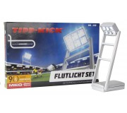 Tipp-Kick Set of 4 Floodlights