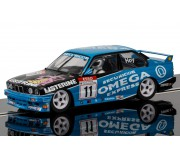 Scalextric C3866 BMW M3 E30, Will Hoy