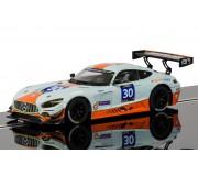 Scalextric C3853 Mercedes AMG GT3 Gulf