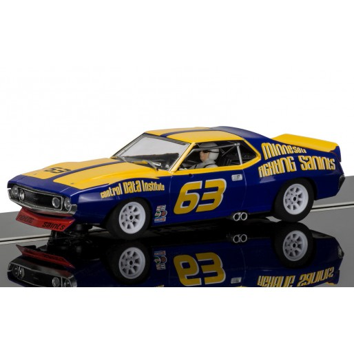 Scalextric C3876 AMC Javelin Trans Am Jockos Racing