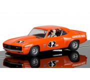 Scalextric C3874 Chevrolet Camaro 1971 Trans Am
