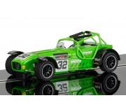 Scalextric C3871 Caterham Superlight Lee Wiggins