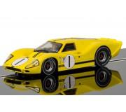 Scalextric C3859 Ford GT40 MKIV 1967 Sebring Winner