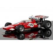 Scalextric C3834A Legends McLaren M7C John Surtees, 1970 Dutch GP
