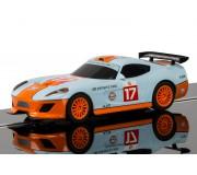 Scalextric C3840 Team GT Lightning - Team GT Gulf