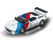 "Carrera DIGITAL 132 30814 BMW M1 Procar ""Andretti, No.01"", 1979"