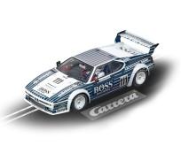 "Carrera DIGITAL 132 30815 BMW M1 Procar ""No.111"" Nürburgring 1000km 1984"