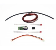 Slot.it SP16c Universal Lighting Kit for Analogic and SSD Slot.it cars