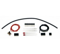 Slot.it SP26 Switch and electronic parts for Lighting Kits