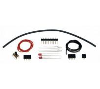 Slot.it SP26 Switch et pièces électroniques pour les Kits d'éclairage