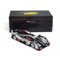 Slot.it CW12 Audi R18 TDI n. 2 1st 24h Le Mans 2011