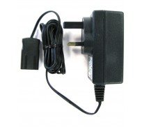Scalextric P9400 UK Transformer 15V - 1.2 Amp (square end)