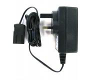 Scalextric P9400 Transformateur UK 15V - 1.2 Amp (embout carré)