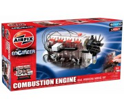 Airfix Engineer - Combustion Engine