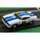 Scalextric C3741A 60th Anniversary Special Edition Packaging - Ford XC Falcon - 1978 Bathurst 1000