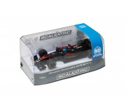 Scalextric C3705A 60th Anniversary Special Edition Packaging - McLaren F1 2015, Fernando Alonso